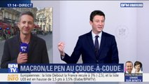 """Départ de Benjamin Griveaux: Ian Brossat estime qu'il """"aura le bilan du gouvernement comme un boulet"""" lors des élections municipales"""