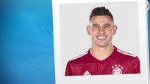 OFFICIEL : Lucas Hernandez file au Bayern