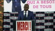 Côte d'ivoire, CHARLES BLE GOUDE APPELLE A L'APAISEMENT