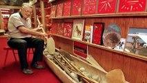 42 000 reliques et 2 000 ossements humains découverts dans une maison