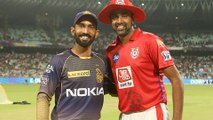 IPL 2019 : Kings XI Punjab Won The Toss And Elected To Field First | Oneindia Telugu