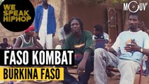 FASO KOMBAT (Burkina Faso) : Retour aux sources