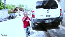 _ Ti Jude _ Bare Madanm li ap Twompe'l (Creole Magazine Comedy )( Episode 91 )