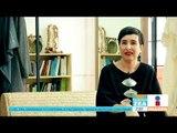 Casa de moda con artesanas mexicanas; se presentará en museo en Londres | Noticias con Zea