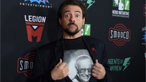 Kevin Smith Wraps Shooting 'Jay and Silent Bob Reboot'