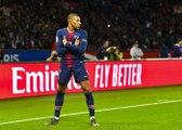 PSG : Kylian Mbappé, des records de précocité ahurissants