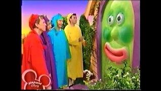 The Wiggles Work 2003 Broadcast
