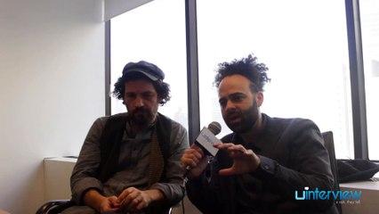 Geza Rohrig & Shawn Snyder On 'To Dust,' Working Matthew Broderick