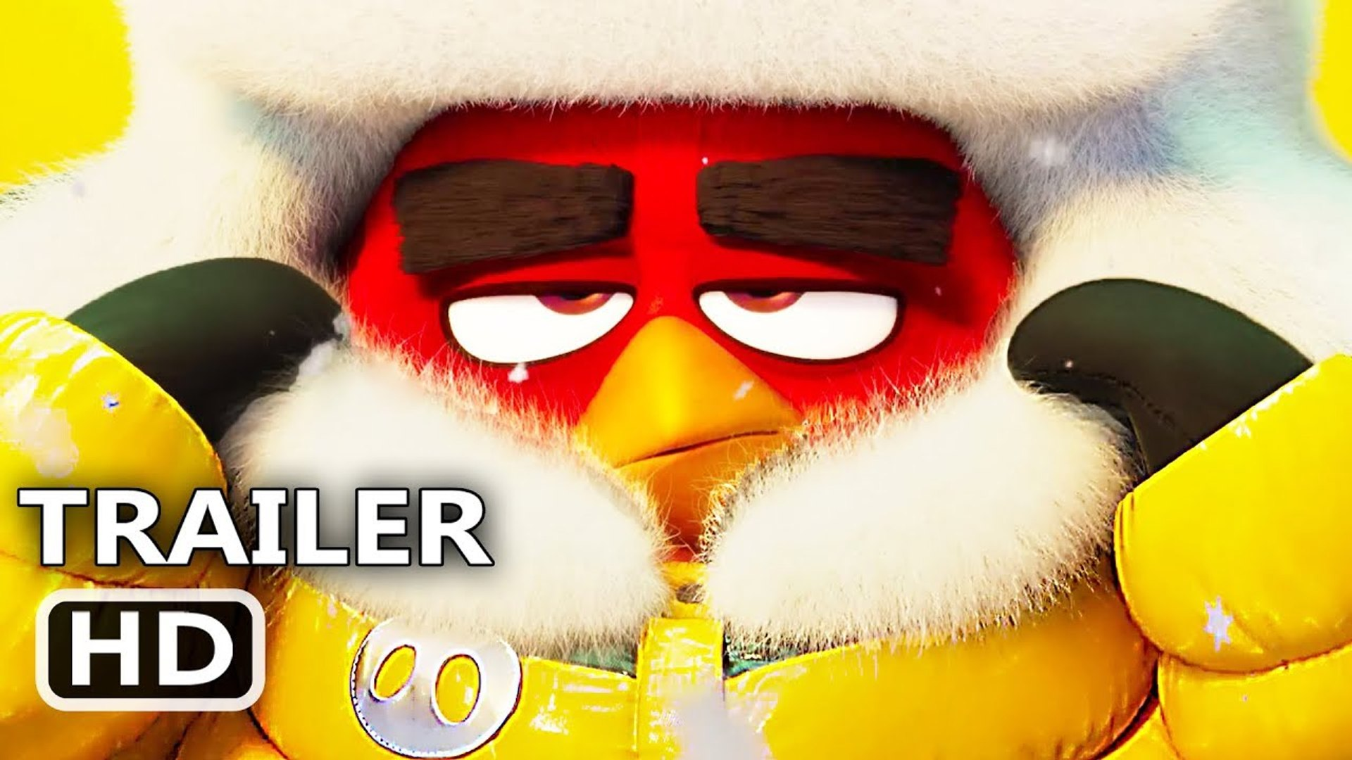 The Angry Birds Movie 2 Trailer 2 Video Dailymotion