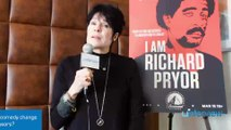 Jennifer Pryor, Widow Of Richard Pryor, On 'I Am Richard Pryor' Documentary