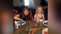 Deux sœurs disparues, âgées de 5 et 8 ans, retrouvées en vie dans la nature
