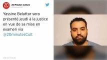 L'humoriste Yassine Belattar, soupçonné de menaces et harcèlement, pourrait être mis en examen jeudi