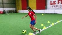 MANON BORNE - ASPTG ELITE FOOTBALL - FIVE PERPIGNAN - 27.03.2019 - V2