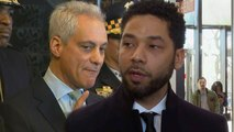 Jussie Smollett Update: All the Questions About His Alleged Attack