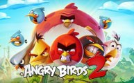 Angry Birds 2 Trailer 08/16/2019