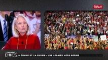 Enquête russe : quelles conséquences pour Donald Trump ? - Un monde en docs (26/01/2019)
