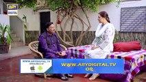 Kaisa Hai Naseeban E 23 - 27th March 2019 - ARY Digital Drama