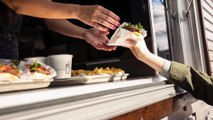 You Can Rent a Shake Shack Food Truck for Your Wedding