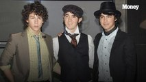 The Jonas Brothers Are Reuniting. Is Nick, Joe or Kevin the Richest?