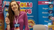 This 13-Year-Old Started a Candy Company Out of Her Kitchen After Watching YouTube Videos — and Now Sells the Top Selling Lollipop on Amazon