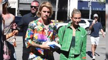 Justin Bieber FIGHTS OFF Intruder As Selena Gomez REACTS To Justin STILL Loving Her! | DR