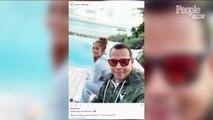 Jennifer Lopez on Fiancé Alex Rodriguez's Instagram Skills: 'He Loves Documenting the Moment'
