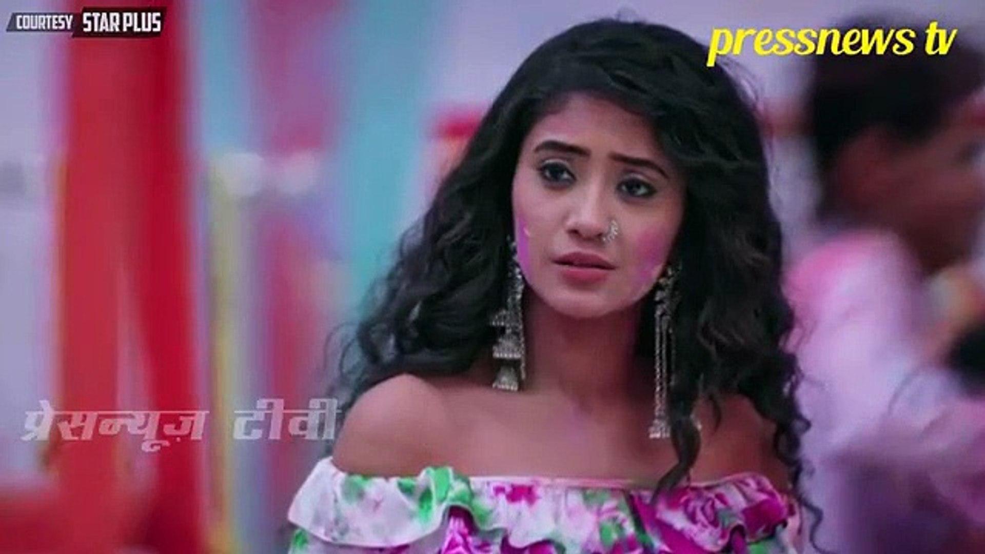 Yeh Rishta Kya Kehlata Hai 28 March 2019 Video Update _ YRKKH  Telly