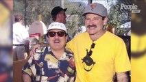 Danny DeVito Talks Robin Williams, Elton John and Fan Tattoos in 'Oh Snap!'