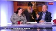 Russie : l'influence de l'Église orthodoxe - Un monde en docs (09/02/2019)