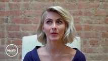 Julianne Hough Opens Up About Endometriosis