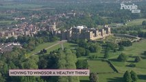 Why Moving to Windsor 'Is a Really Healthy Thing' for Prince Harry and Meghan Markle