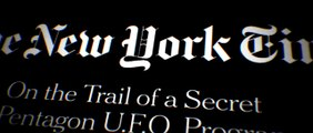 Unidentified: Inside America's UFO Investigation Promo | New Limited Non-Fiction Series | History