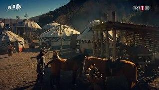 مسلسل قيامة أرطغرل الحلقة 142 مترج