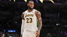 Will LeBron James Be Able to Fix the Lakers Next Season?