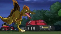 Dino Squad | 2 HOUR COMPILATION | HD | fll epss | Dinosaur cartn prt 3/3
