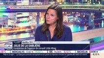 Les coulisses du biz: Netflix-TF1, rivaux et partenaires ? - 27/03