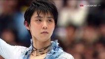 WC19 - Yuzuru HANYU - SP (ESP ITA) [HD] Eng Sub, 日本語翻訳付,  Esp Sub