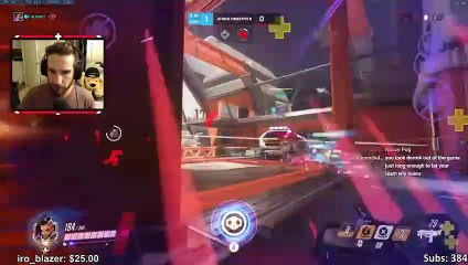 Blinky Bond  Horizon Sombra Gameplay