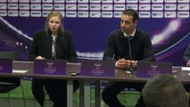 Reaction after Chelsea reach Women's UCL semis with 3-2 win on aggregate