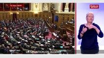 Le rendez-vous de l'information sénatoriale. - Sénat 360 (15/03/2019)