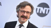 "'Joker': Marc Maron Praises the Film's ""Intimate and Gritty"" Approach"