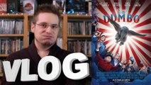 Vlog #593 - Dumbo