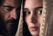 Mary Magdalene Movie - Rooney Mara, Joaquin Phoenix