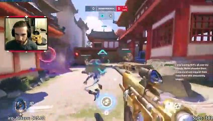 Blinky Ana  Risky Nanos can Pay Off!