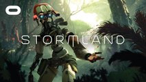 Stormland - Bande-annonce PAX East 2019
