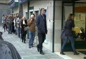 El paro alcanza los 4.420.462 desempleados