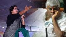Lok Sabha Elections 2019 : ಐಟಿ ಅಧಿಕಾರಿಗಳೇನು ನಮ್ಮ ಮನೆಯ ಆಳುಗಳಾ? :ಸುಮಲತಾ ಅಂಬರೀಶ್  | FILMIBEAT KANNADA