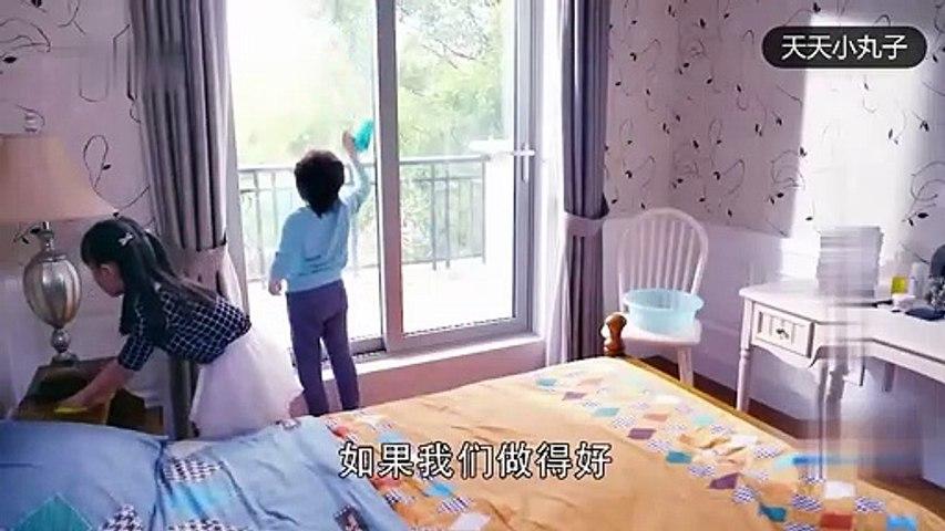 兒子好心辦錯事,就因為這件事,沒想到奶奶就逼著媽媽親自動手打兒子!