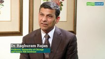Raghuram Rajan on why minimum income works, and the RSS' 'threat to India'