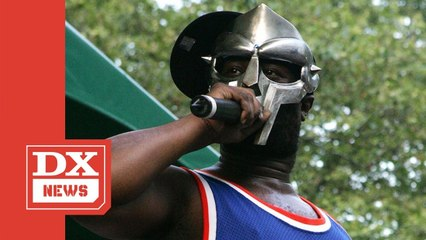 MF DOOM Admits He Doesn't Listen To Hip Hop & Only Raps To Get Money